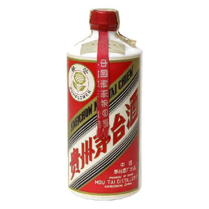 茅台酒(マオタイ酒)
