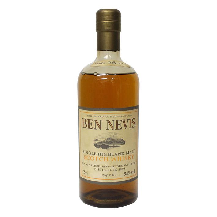 ベン ネヴィス