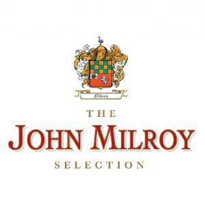 ジョン ミルロイ
