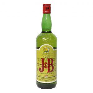 J&B ジャステリーニ&ブルックス