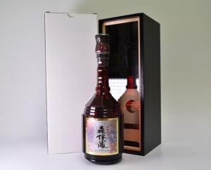 森伊蔵 楽酔喜酒 2005年