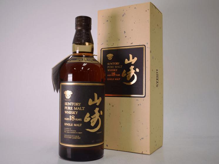 大阪のお酒の買取